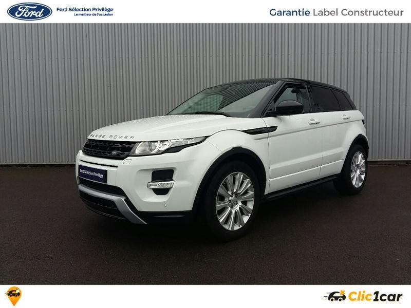 LAND-ROVER EVOQUE