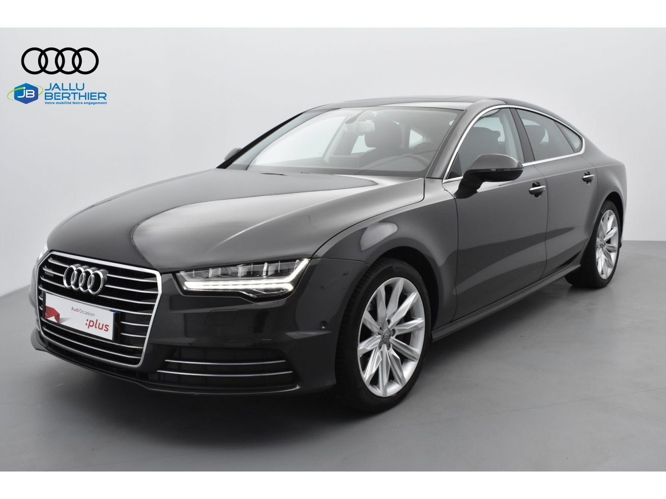 audi a7 sportback clic1car. Black Bedroom Furniture Sets. Home Design Ideas